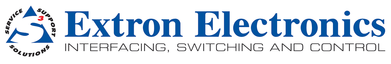Extron approved dealer
