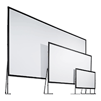 Projection Screens link image