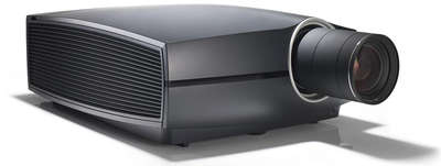Barco F80-4K12-L 10400 ANSI Lumens UHD projector product image