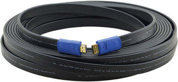 C-HM/HM/FLAT/ETH-50 15.20m Kramer HDMI Flat cable product image