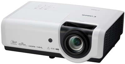 Canon LV-HD420 product image