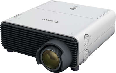 Canon XEED WUX400ST product image