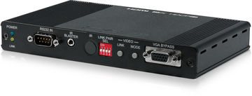 CYP IP-6000TX 2:1 HDMI/VGA with USB over IP transmitter product image