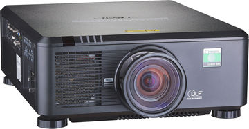 Digital Projection E-Vision Laser 10K 10500 ANSI Lumens WUXGA projector product image
