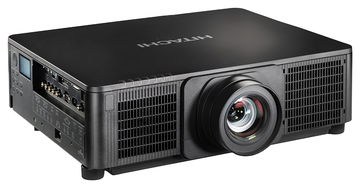 Hitachi CP-HD9320 8200 ANSI Lumens 1080P projector product image