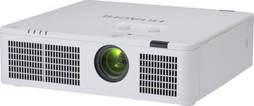 Hitachi LP-WX3500 product image
