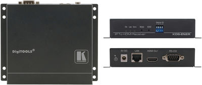 Kramer KDS-EN2R 1:1 HDMI over IP receiver product image