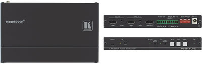Kramer VS-211UHD 2:1 Automatic 4K UHD HDMI Switcher product image