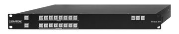 Lightware MX8x8DVI-PRO product image