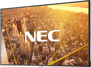 NEC MultiSync C501 50 inch Large Format Display product image