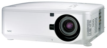 NEC NP4100 product image