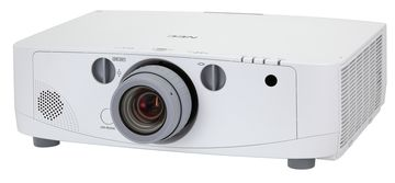 NEC PA600X product image