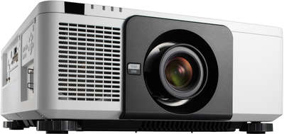 NEC PX1005QL-WH 10000 ANSI Lumens UHD projector product image