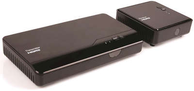 Optoma WHD200 2:1 Wireless HDMI transmitter and receiver for select projectors and monitors product image