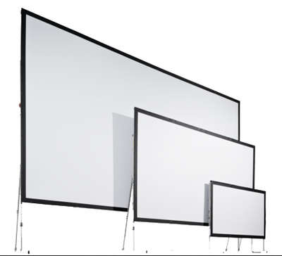 "AV Stumpfl BCL-AW447/R10 198"" (5.04m)  16:10 aspect ratio projection screen product image"