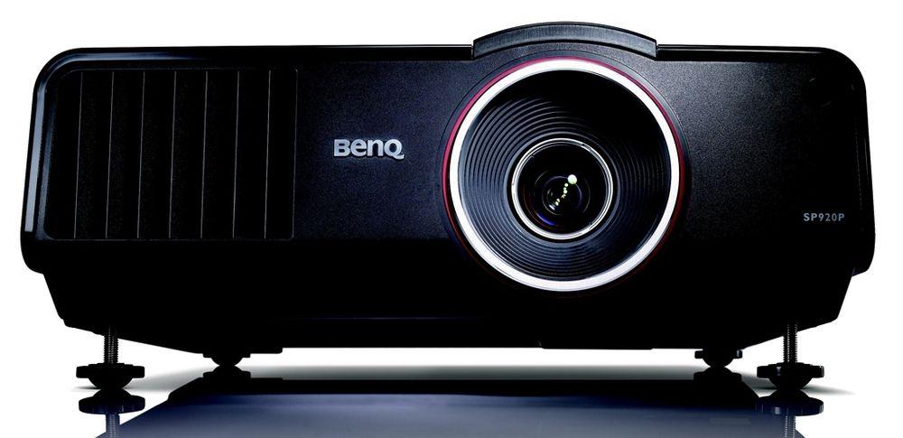 Benq Sp920p Xga Projector Discontinued