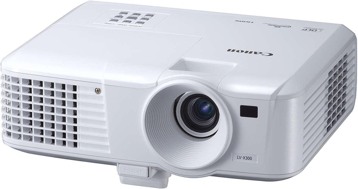 Canon Lv X320 Xga Projector