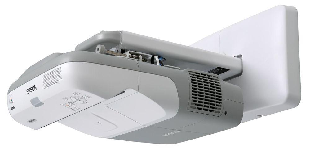 Epson Eb 465i Xga Projector Discontinued