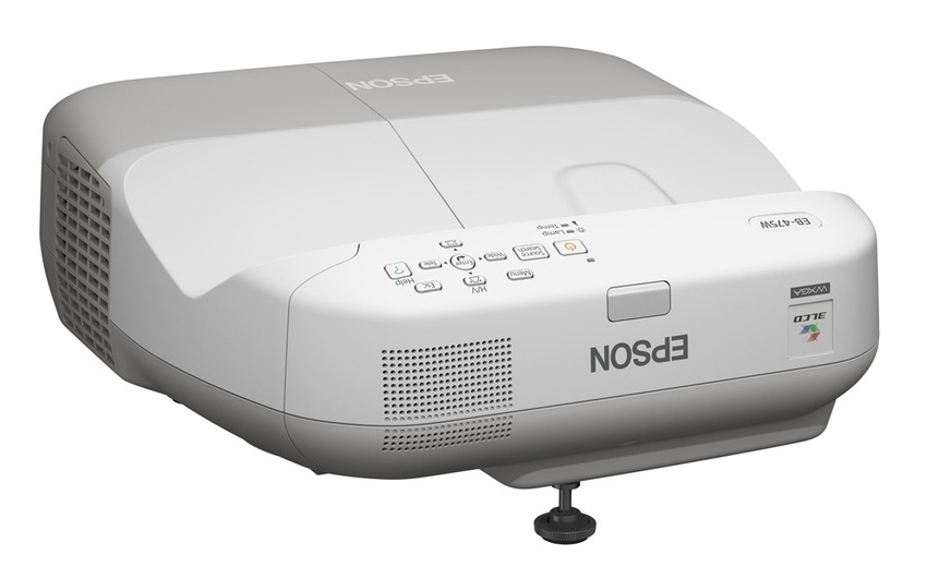Epson Eb 485w Wxga Projector Discontinued