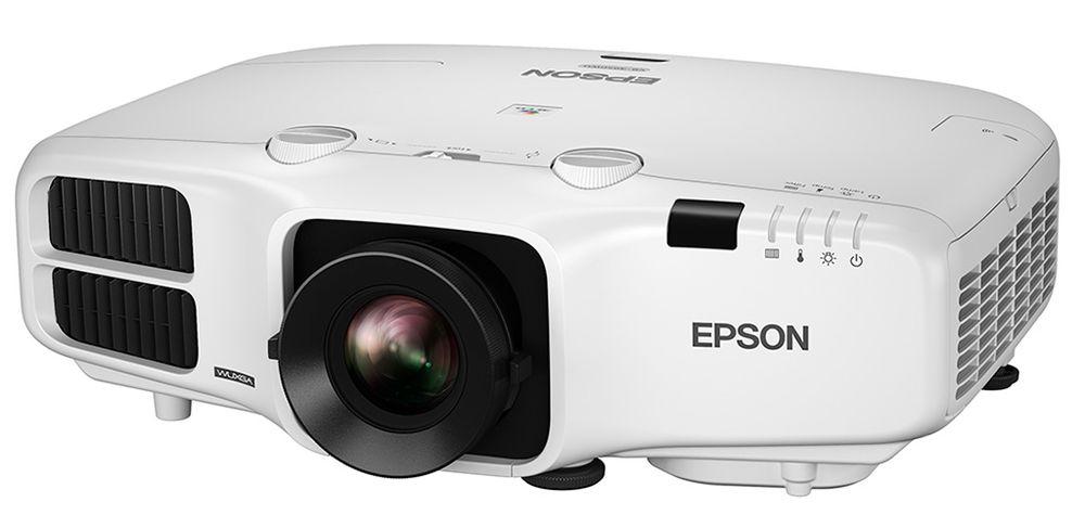 Epson Eb 4950wu Wuxga Projector Discontinued