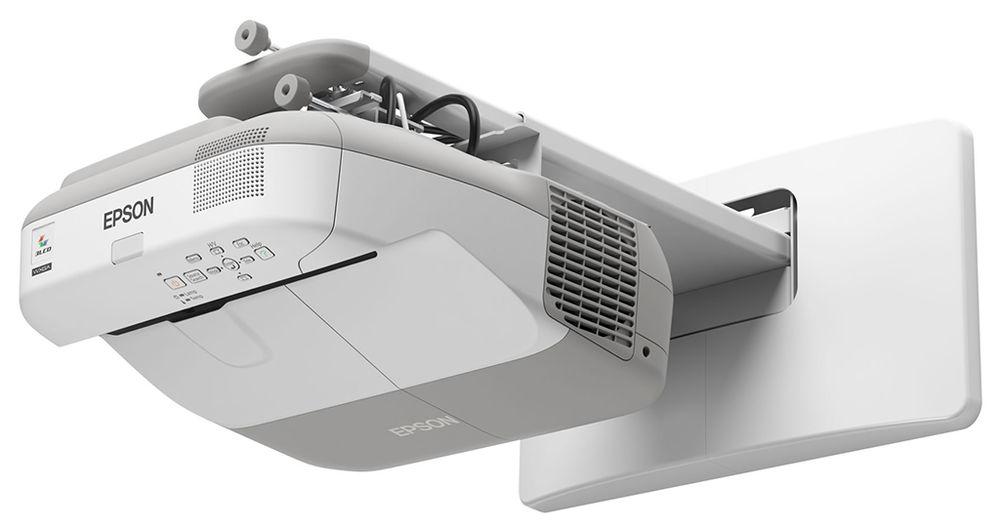 Epson Eb 685wi Wxga Projector
