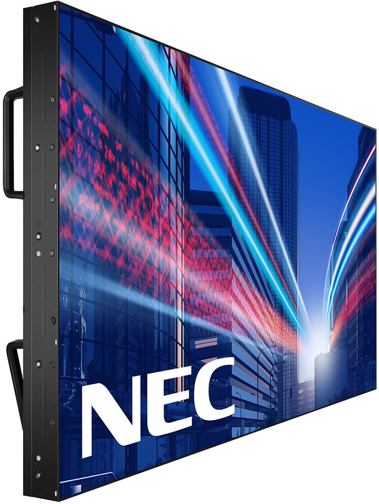 Nec Multisync X555uns 55 Quot Full Hd Led Video Wall Monitor
