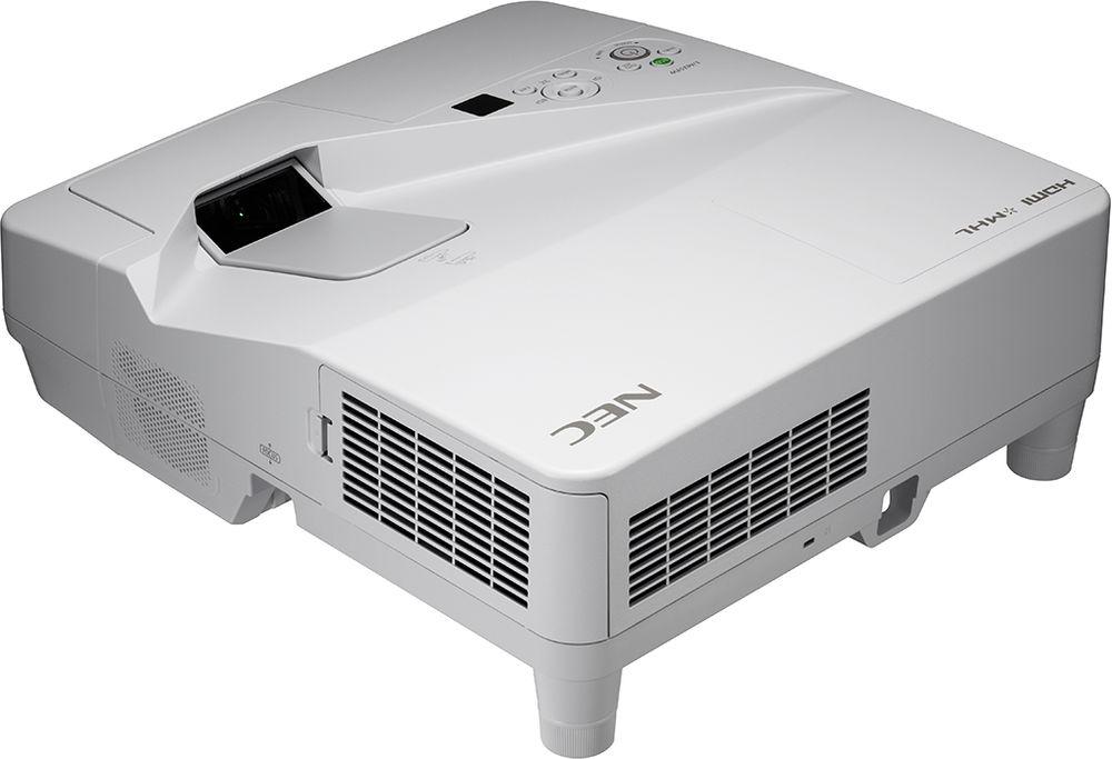 nec um301w wxga projector LCD Monitor NEC LCD Panel