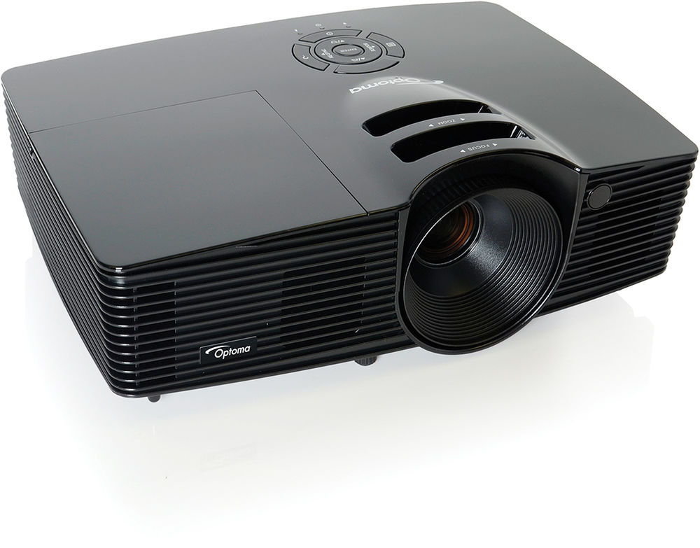Optoma Dh1009 1080p Projector Discontinued