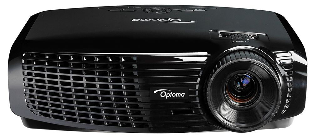 Optoma Eh300 1080p Projector Discontinued