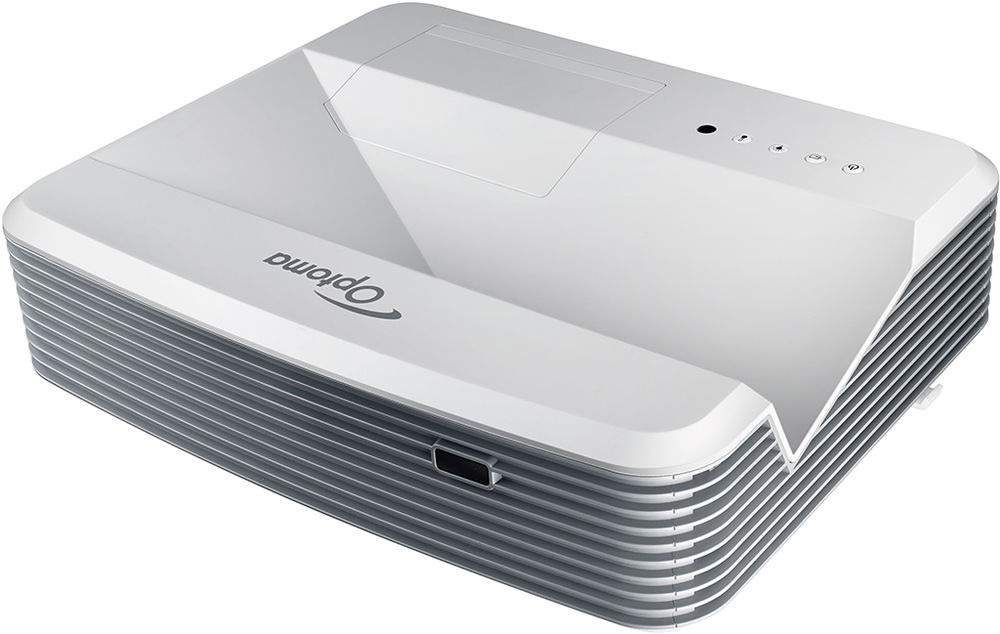 Optoma Eh319ust 1080p Projector Discontinued