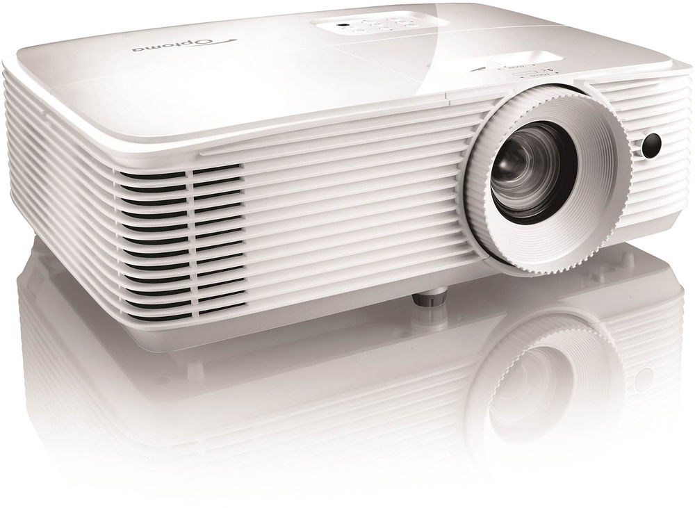 optoma 1080p projector