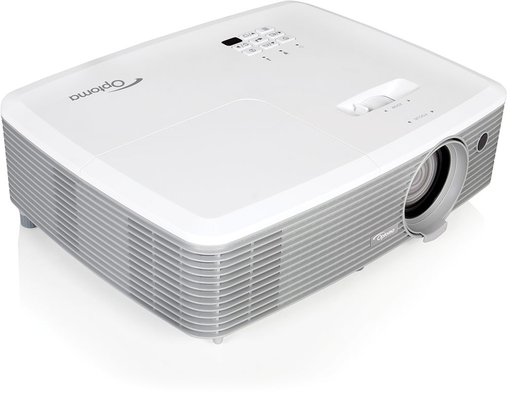 Optoma Eh400 1080p Dlp Projector