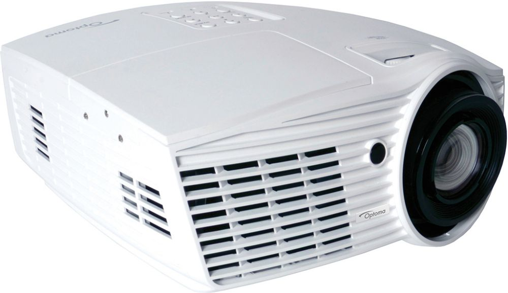 Optoma Eh415st 1080p Projector