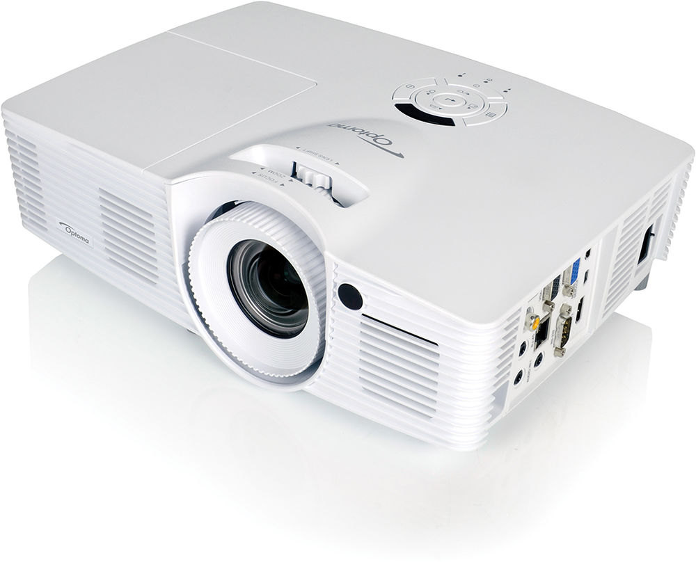 Optoma Eh416 1080p Dlp Projector