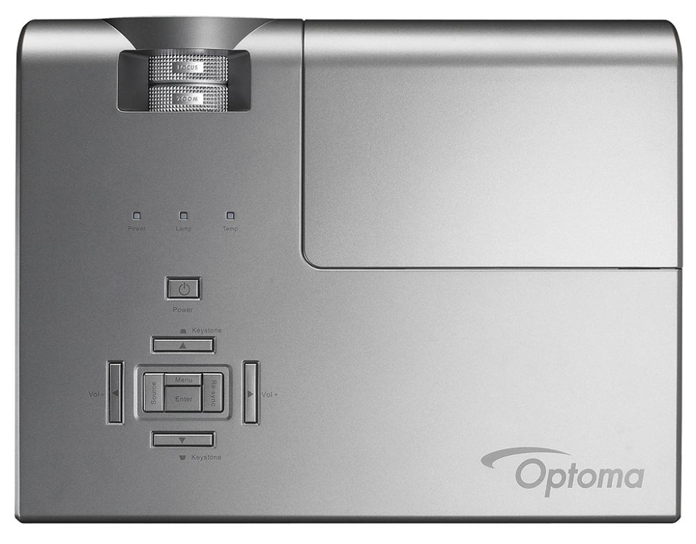 Optoma Eh500 1080p Projector Discontinued