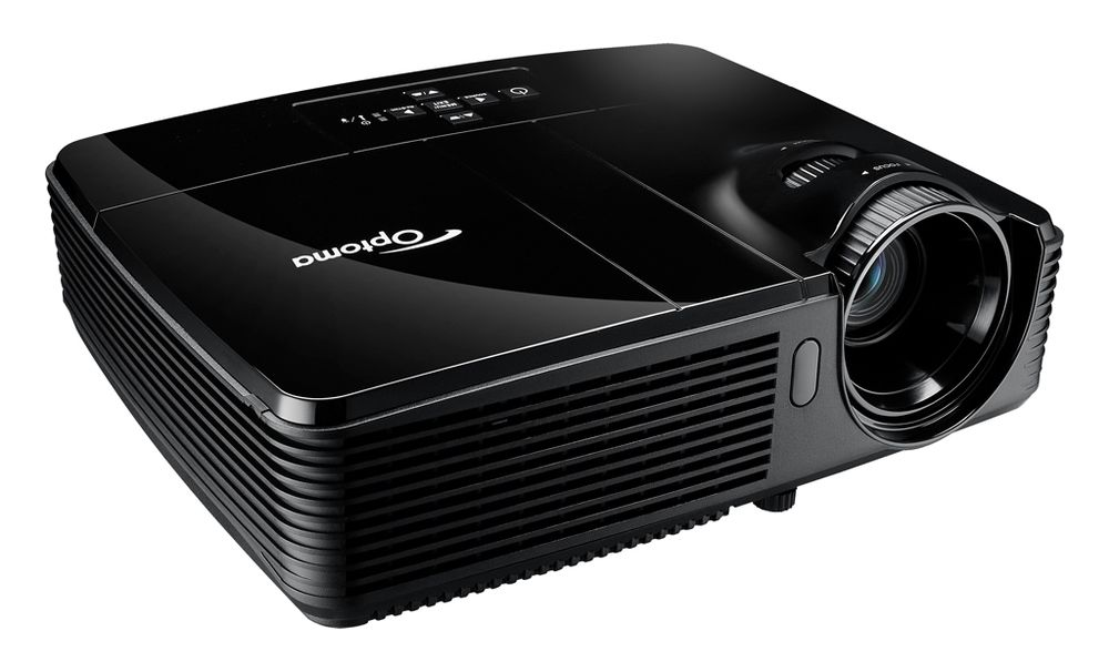 Optoma Ex550 Xga Projector Discontinued