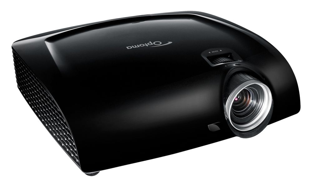 Optoma Hd300x Video Projector Discontinued