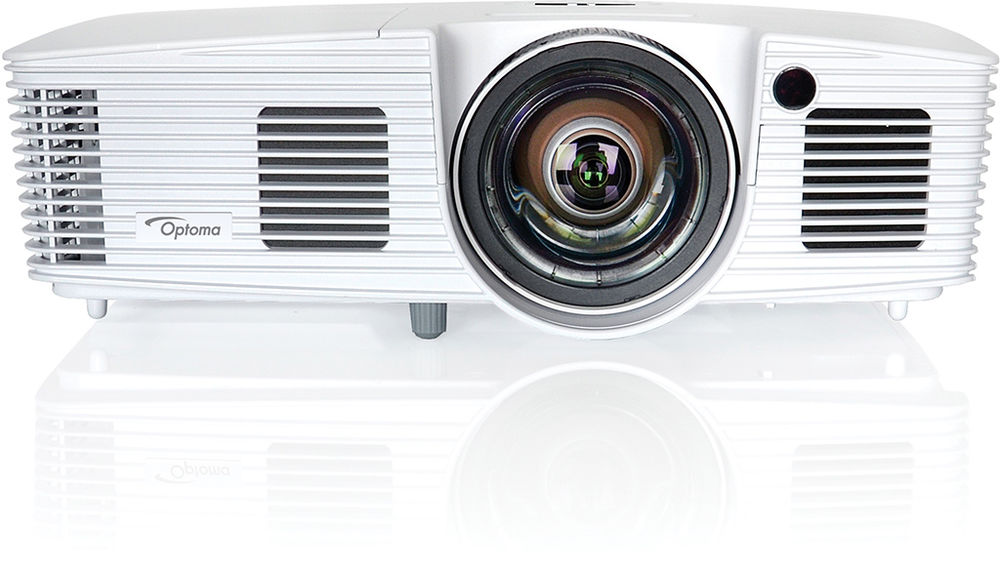Optoma X316st Xga Projector Discontinued