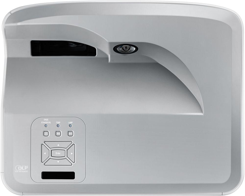 optoma projector instruction manual