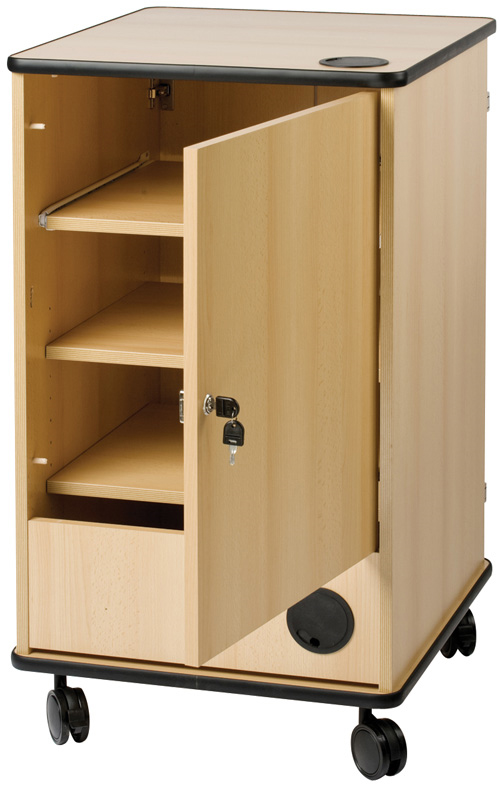 sahara av 955s multimedia av cabinet with rear access door. Black Bedroom Furniture Sets. Home Design Ideas