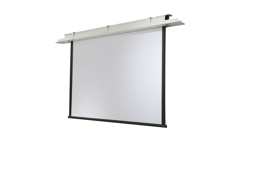 Celexon Ceiling Recessed Electric Expert Cree 220x165 Matt