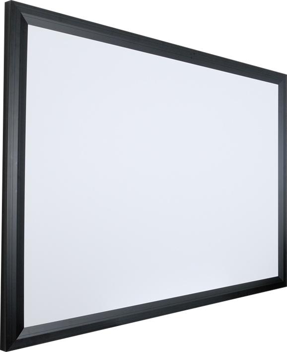 Stumpfl Decoframe BDS-AC500 Matt White Fixed Frame Projector Screen