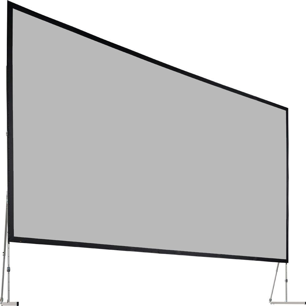 FriiSpray rear projection testing  Rear Projection Screen