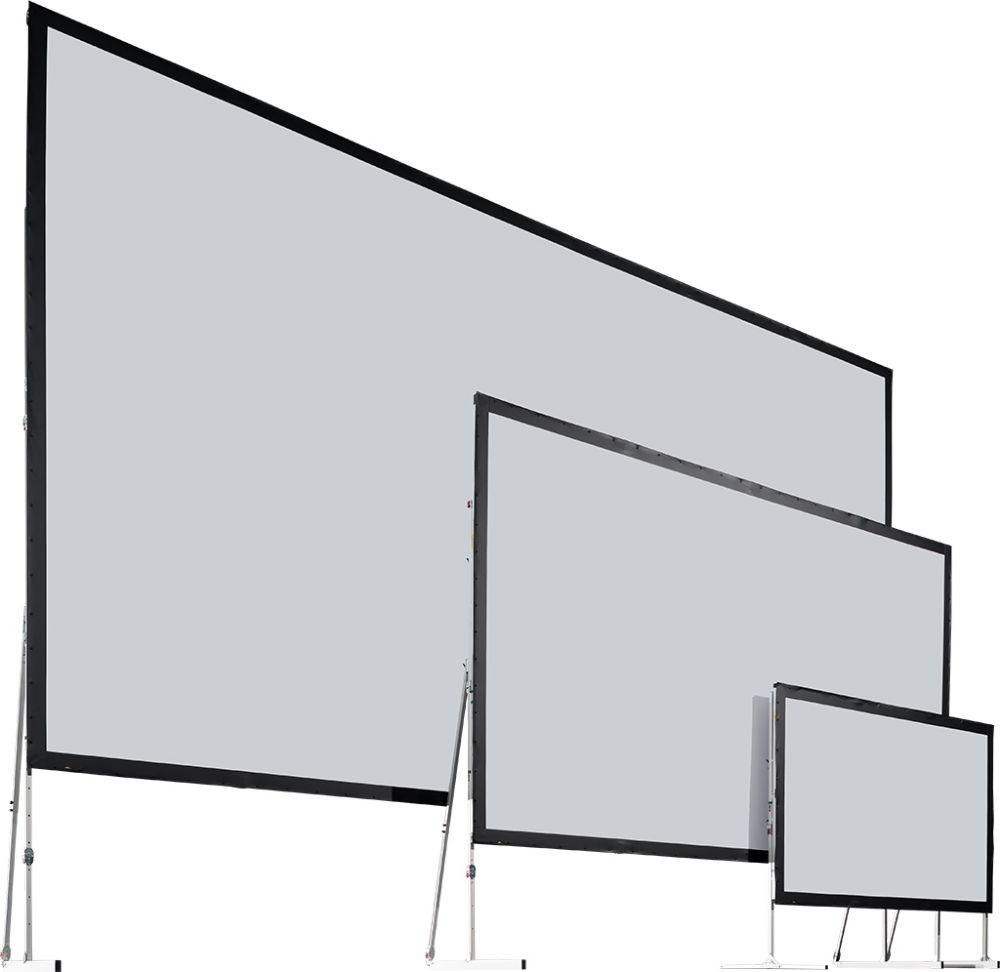 Stumpfl VarioClip Rear Projection BCV-RV630/R10 Rear Projection ...