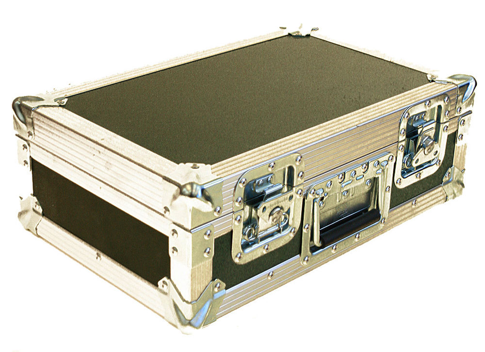 Seddon Flight Case XL Hard case for projectors weighing over 25kg product image