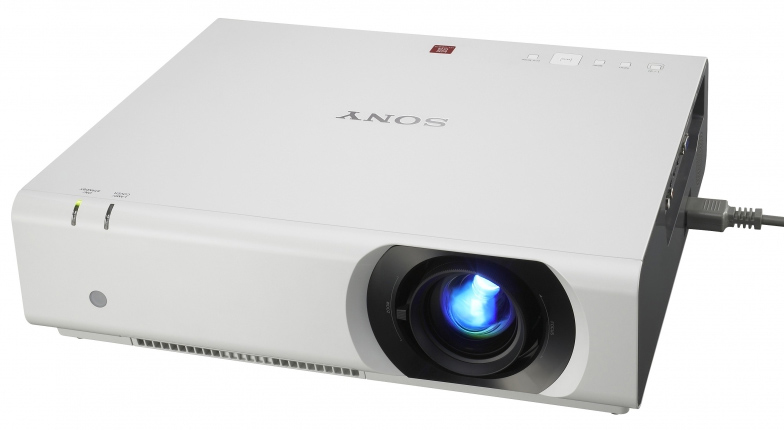 Sony Vpl Cw276 Wxga Projector
