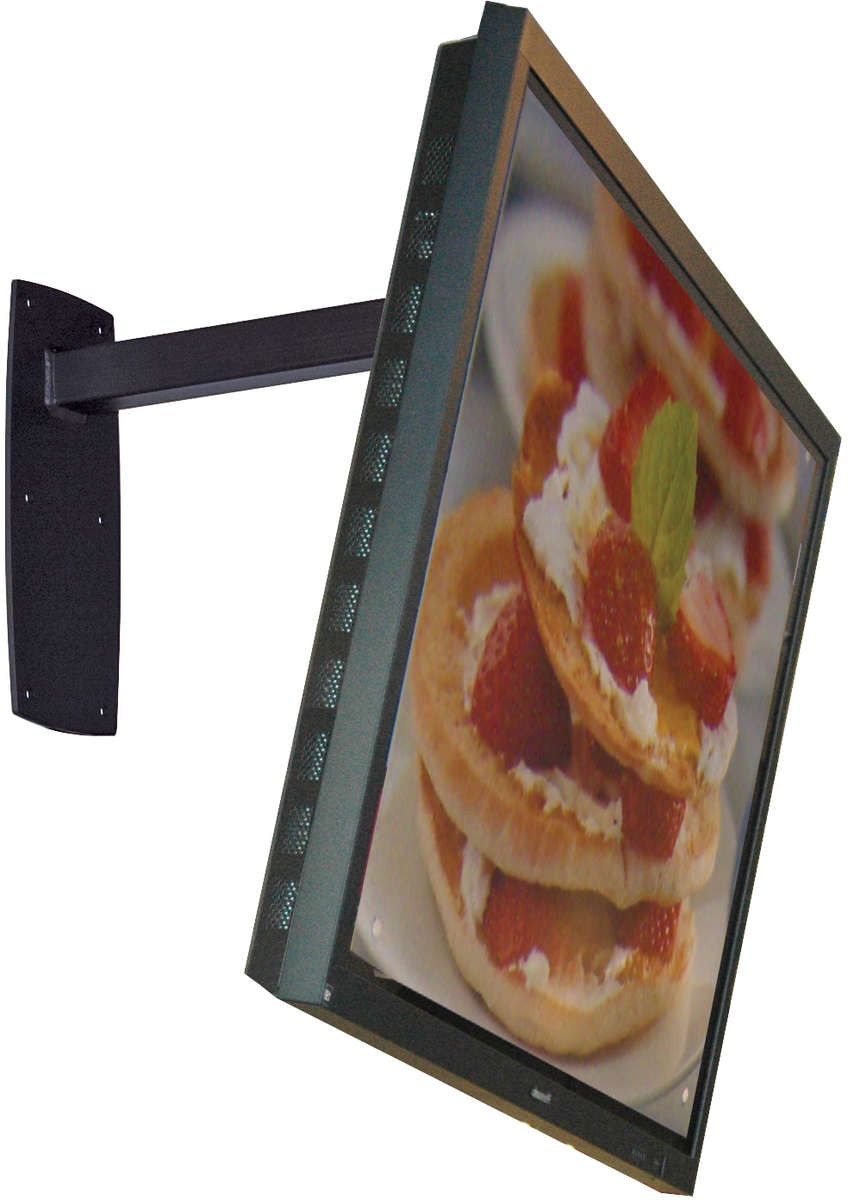 Unicol KPWB Large Format Monitor/TV wall arm product image